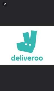 Join deliveroo as cyclist otot earn money