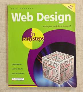 Web Design - 6th Edition