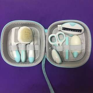 Mothercare Baby Grooming Set