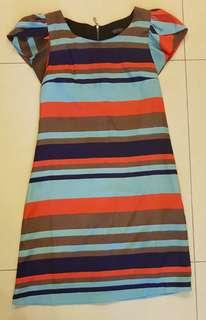 Dress M size
