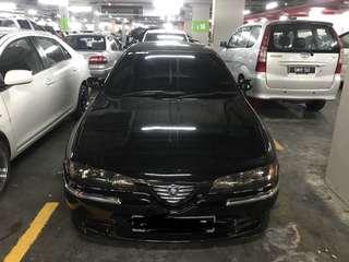 Perdana executive TURBO 4G63