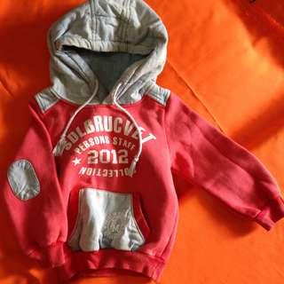 (NEW) INIF sweater for man-kids #HoreGajian