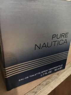 Nautica pure