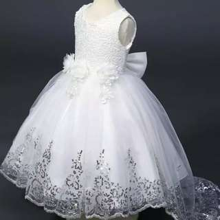 Cute Dress for kids 4 to 5yrs old once lng ngamit pinang attend lng s party