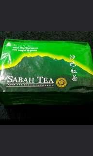 #2bdayship沙巴紅茶Sabah Tea 真空包裝 重量50g