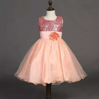 Beautifull dress for kids 4yrs old and 5 REPRICED!!!