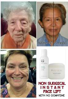 Non Surgical Facelift Set
