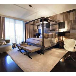 1BR 3.5M  - No SPot DP - Low Monthy - Flexible Down Payment  - The Camden Place By DMCI Homes - Affordable Condo For Sale in Malate - Condo Near SM MOA - Condo Near NAIA terminal - Studio type Condo in Malate - Condo Near la Salle Studio Type 3M