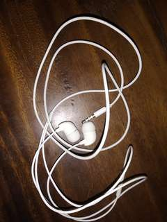 Earphone Coolpad Original #AFBakrie