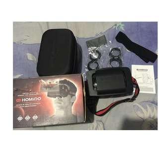 Homido VR Box