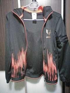 Adidas Messi Jacket