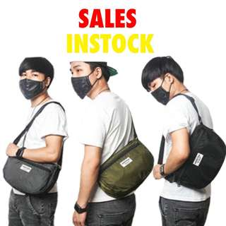 Gregory style Sling Bag