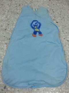 #20under Baby Sleeping Bag
