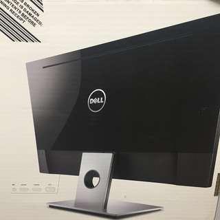 Dell SE2417HG 24 inch monitor
