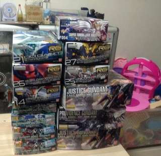 Restocks at Sydney hobby shop 01/05