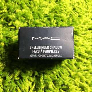 MAC Mysterious Influence Spellbinder Shadow
