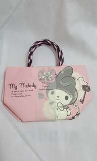 My Melody Three Petite Gift Bags