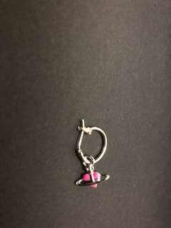 Vivienne westwood earring