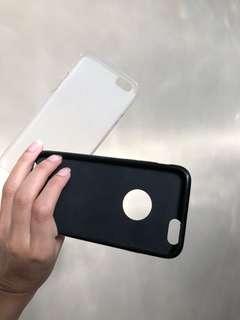 Iphone 6/6s case 30ribu dapat 2