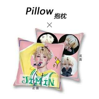 BTS Jimin Pillow