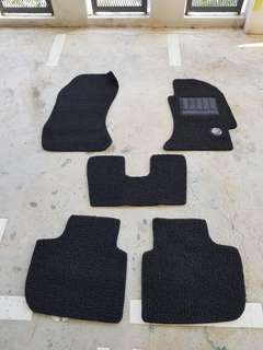 3M Car Mat for Subaru Impreza/WRX/STI (2015 & up)