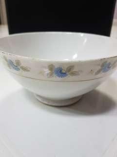 Vintage Big Bowl