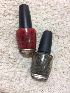 TAKE ALL OPI nail polish original kutek