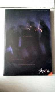Stray Kids : 1st Mini Album - I Am Not