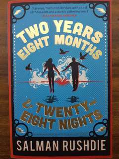 Two Years Eight Months