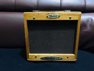 Rare Nobels Streetman Amplifier