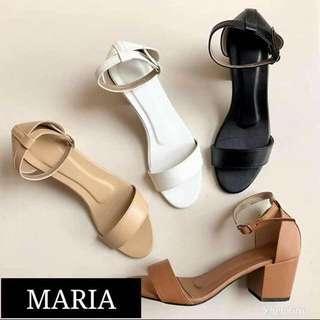 MTO - Block Heels