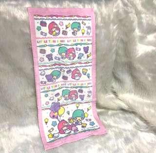 Little Twin Stars 🛁 毛巾