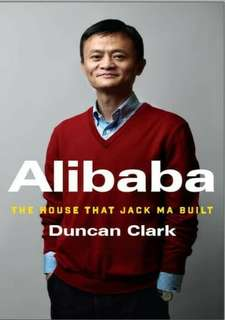 ebook Alibaba The House that Jack Ma Built