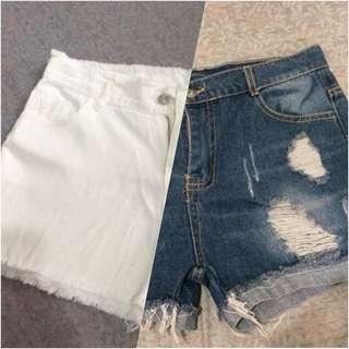 Shorts Bundle!! 🆙