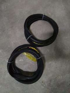 Tyre for fixie/road bike