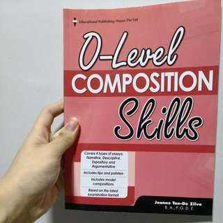 O level composition skills