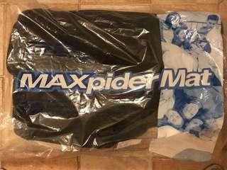 [NEW] MAXpider 3D Mat for Mercedes