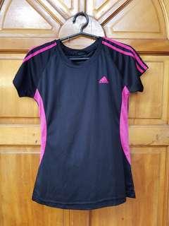 Adidas Workout Top Shirt