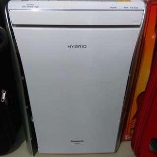 🎇[速銷價] 90%新 樂聲 Panasonic F-YHE15X 混合式智能抗敏抽濕機(15公升)