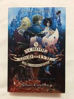 The School for Good and Evil 2 : Dunia Tanpa Pangeran