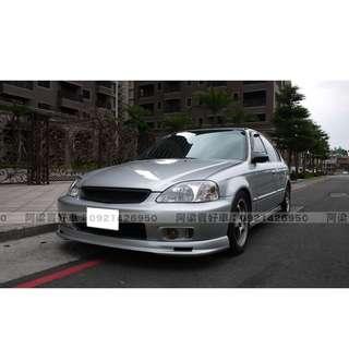 2000年 - 本田 - K8 手排(代步好開.玩車首選) 『輕鬆低月付』怎麼輕鬆貸.讓我來幫你!