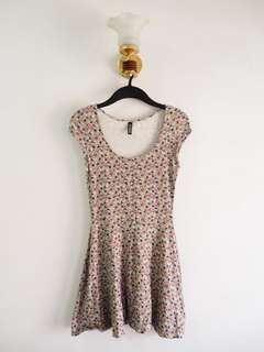 🌸 Floral Dress