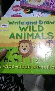 Buku Hasil BBW Melaka - animal