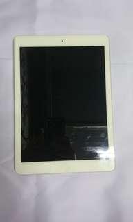 Ipad Air Silver 64gb