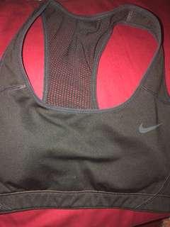 Nike Sports Bra (S)