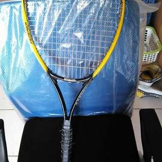 🚚 Federer grandslam 網球拍