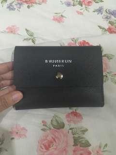 Brunbrun wallet