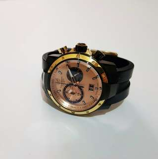 Technomarine UF6 Chronograph Grand Date Limited Edition