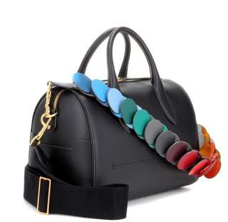 Anya Hindmarch Vere Barrel Bag 95% new 有單有牌有塵袋