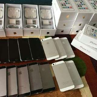 iPhone 5s 16gb FIXED PRICE